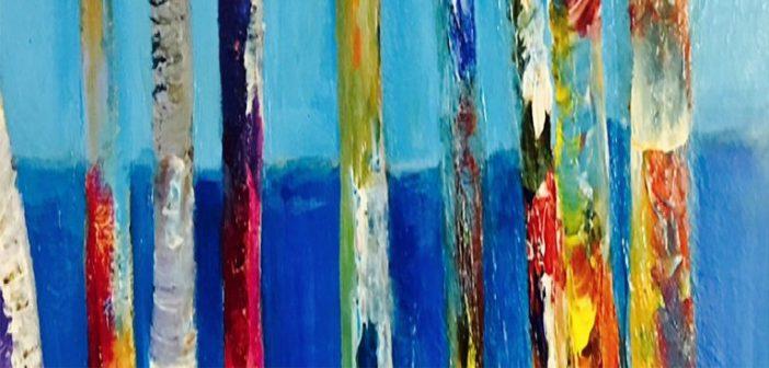Exposição mostra obra de pintora brasileira em Londres