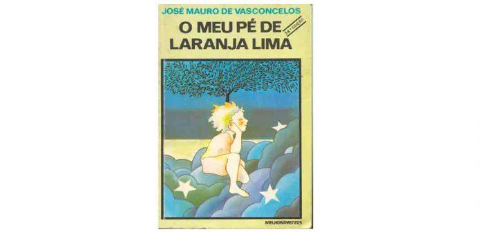 Bookclub Brazil - Meu Pé de Laranja Lima