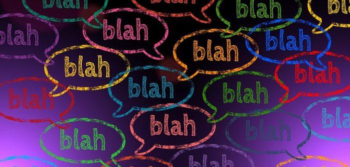 Popular sayings