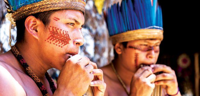 Indigenous Continent