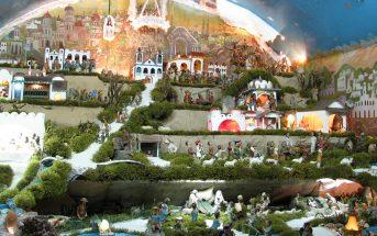 Pipiripau Nativity | Presépio de Pipiripau