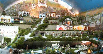 Pipiripau Nativity   Presépio de Pipiripau