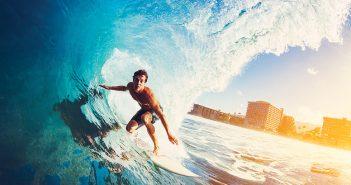 most popular surf spots in brazil
