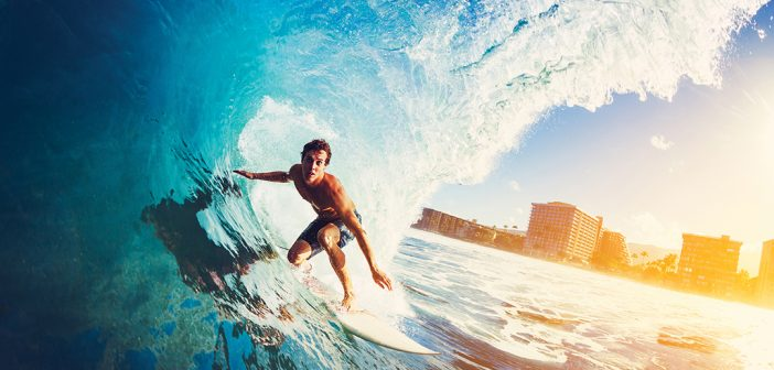most popular surf spots in brazil
