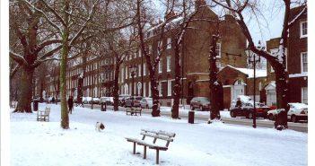 My London: Battle of the Seasons – Winter in London