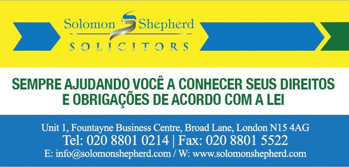 solomon shepherd