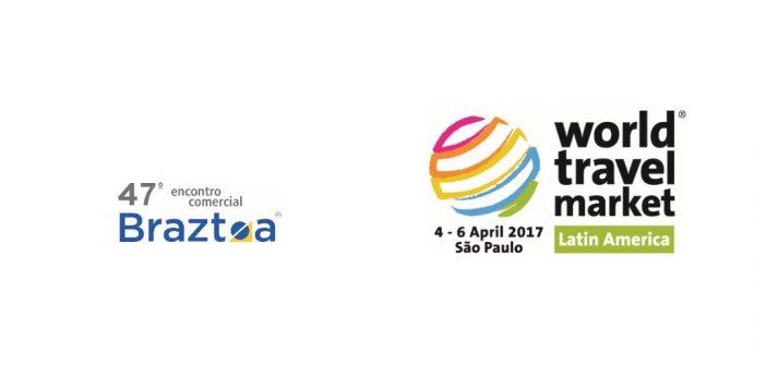 WTM Latin America 2017