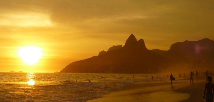 summer in brazil | verão no Brasil