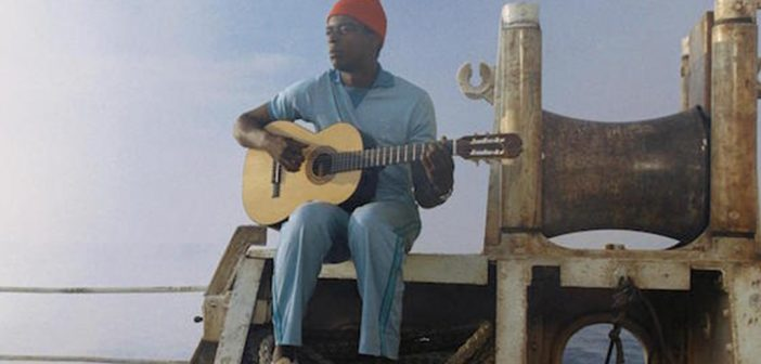 Seu Jorge is coming to the Royal Albert Hall in May