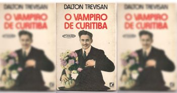 The vampire of Curitiba and other stories