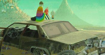 cinema brasileiro O menino e o mundo