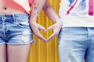 estrelas tatuagem 1