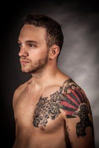 tatuagens flores   tattoo