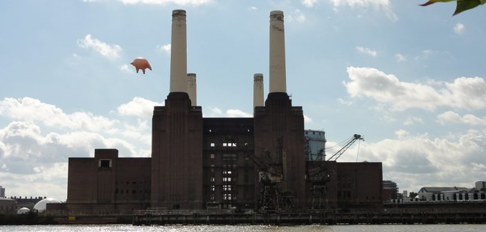 Pink Floyd Exhibition in London will take fans to delirium