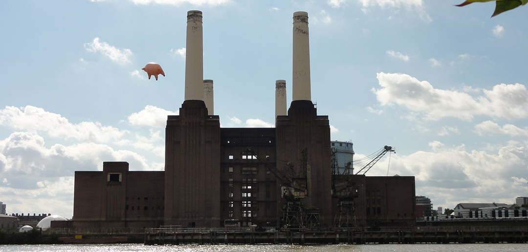 Pink floyd exhibition in london will take fans to delirium for Pink floyd exhibition