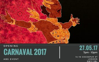 Carnaval - Carnival 2017
