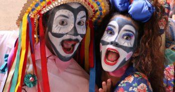Brasil Junino, festival brasileiro em Londres