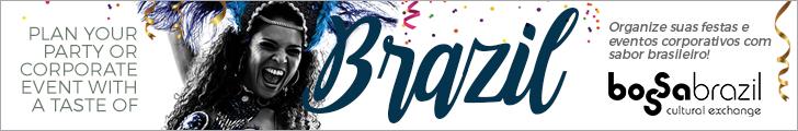 Bossa Brazil Eventos