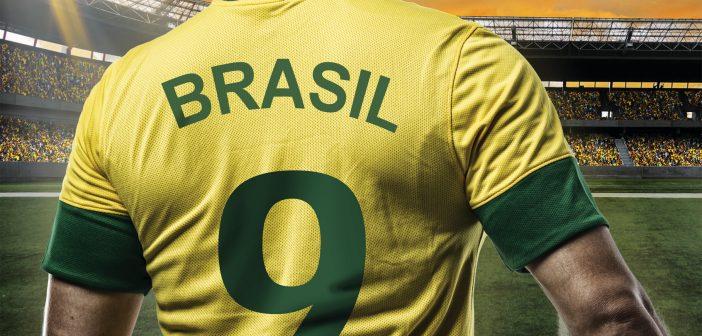 Futebol, eterna paixão brasileira