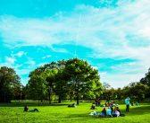 Parques para conhecer em Londres