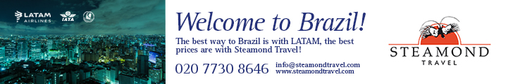 Steamond Travel