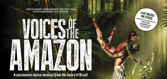Voices Of The Amazon