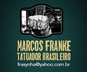 Marcos Franke