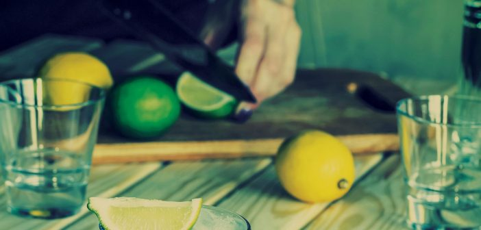 Caipirinha - a crash course
