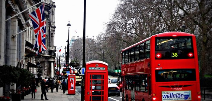 The advantages of studying in London