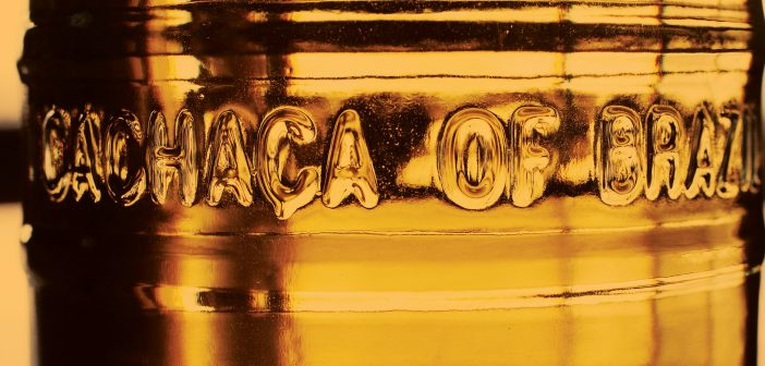 The history of cachaça