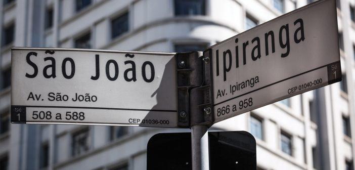 24 horas em São Paulo