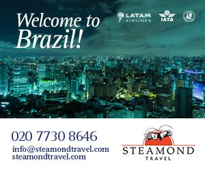 Steamond Travel