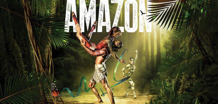 VOZES DA AMAZÔNIA