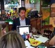 VBRATA UK realiza seu Road Show para agentes de viagem britânicos