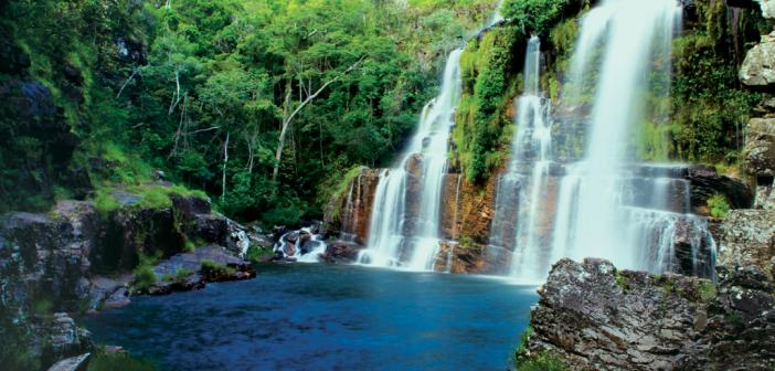 Goiás se destaca, cada vez mais, no cenário turístico, com opções para todos os gostos e bolsos
