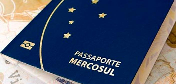 Emissão de passaporte no Consulado