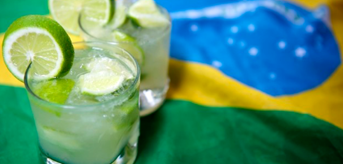VBRATA UK launches the London Caipirinha Festival from 5 - 17 September 2017