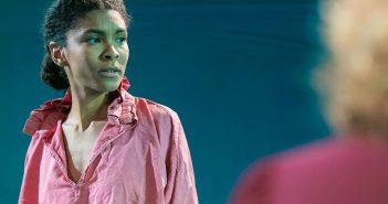 Entrevista da semana: Thalissa Teixera