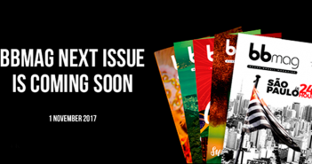 The latest issue of BBMag will be out soon, become an advertising partner to gain access to a our niche audience!