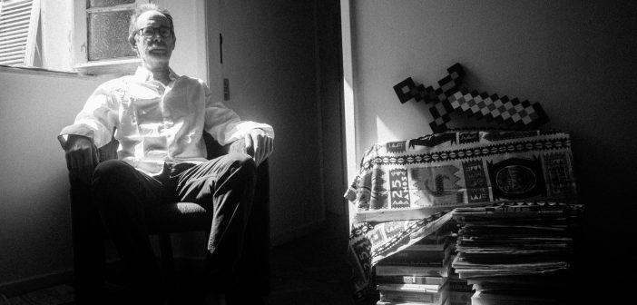 Arto Lindsay – Uma lenda da música de duas culturas