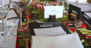 AMALÁ Brazilian Brunch Experience