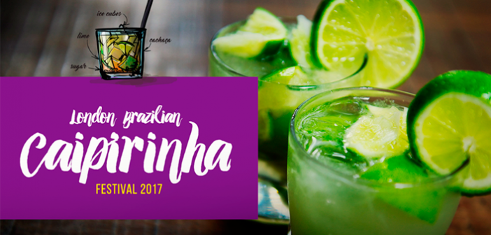 The London Caipirinha Festival announces the winners of its inaugural competition
