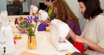 Participe de cursos criativos em locais interessantes em Londres
