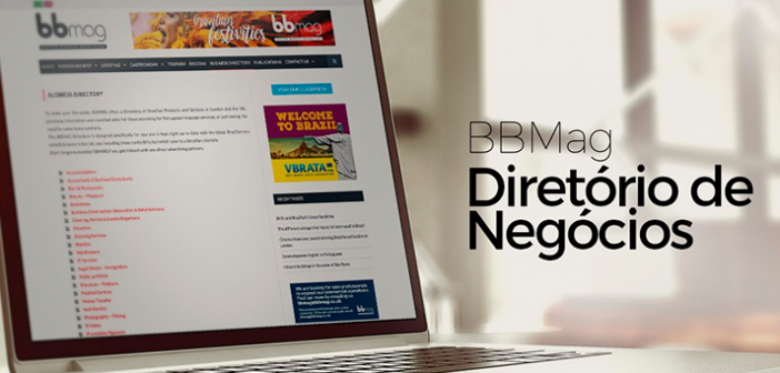 Become a BBMag partner and gain access to an exclusive audience!