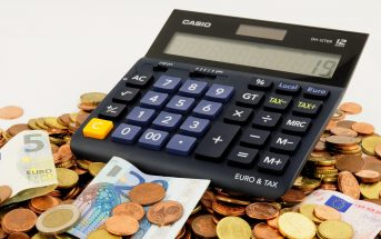 Financial Habits - Organise your finances