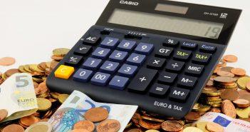 Financial Habits - Organise your finances