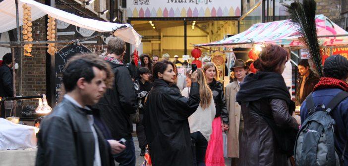 Bairros e ruas que ditam moda em Londres