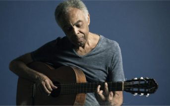 Gilberto Gil volta a Londres para apresentação única com casa lotada!