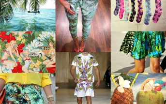 Tropical mood is the face of Brasil