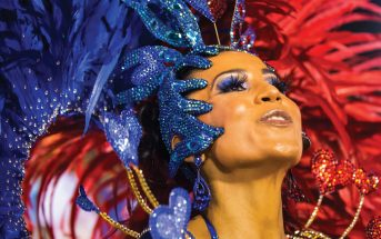 Brazilian Carnival: the nation's blowout